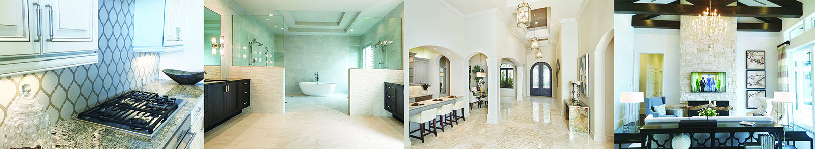Modern Tile And Carpet Flooring In Fort Myers And Naples Fl